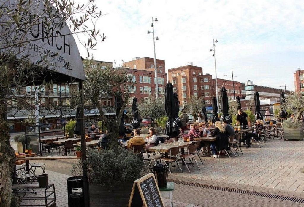 10 x favorieten van Ana Cafe Zurich