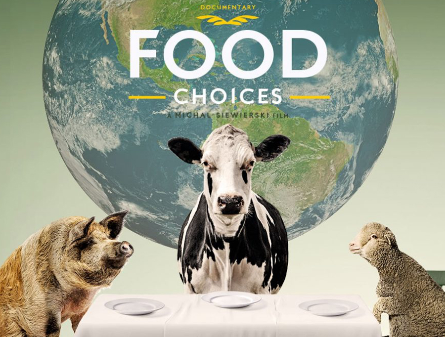 Food documentaire