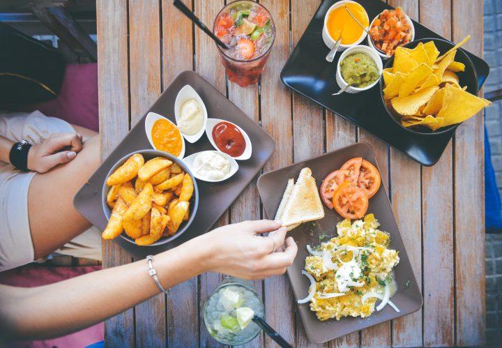Hoe voorkom je een (vr)eetbui