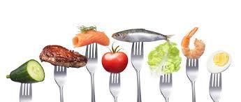 voedingstoffen vegetariër