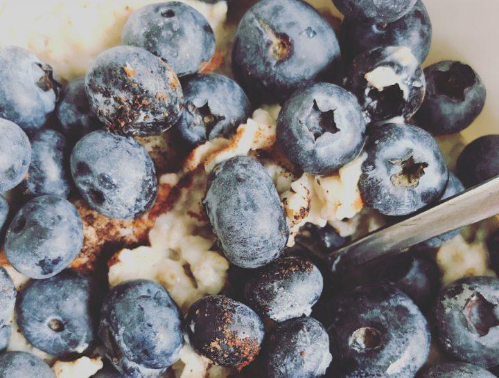 Sporten en gezond eten