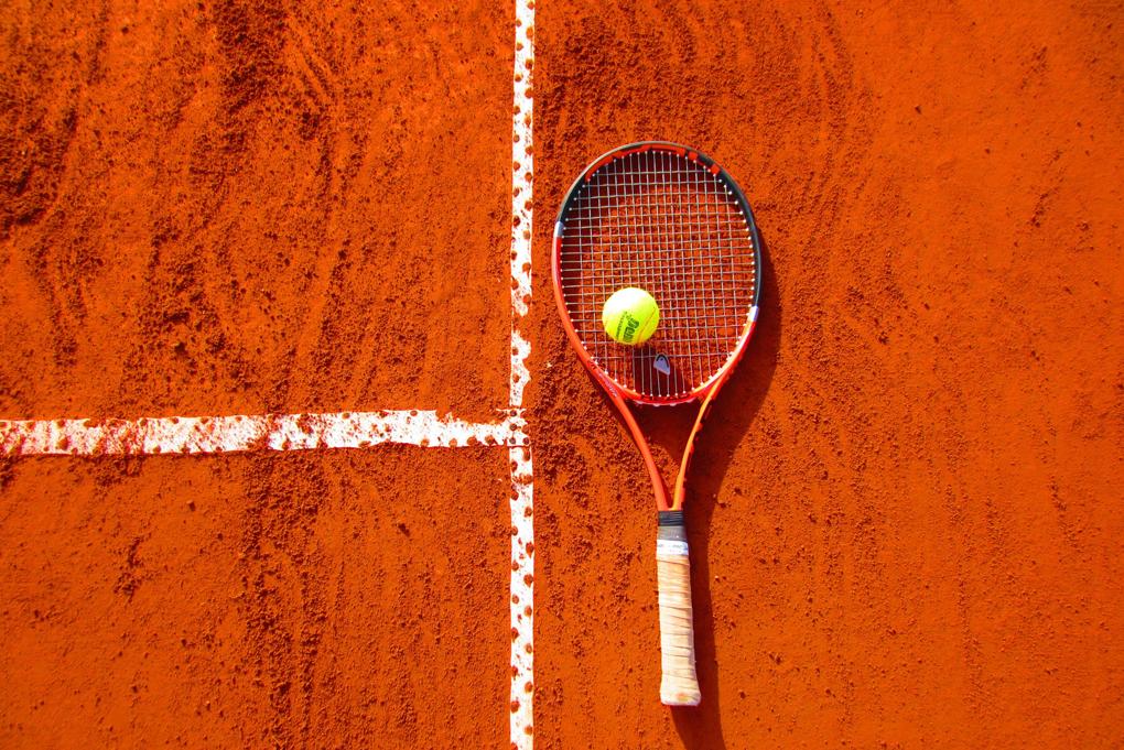 sportschoenen tennis