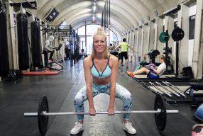 Mijn nieuwe trainingsschema voor benen en billen
