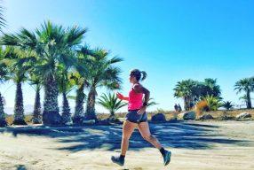 Sporten op vakantie: mijn sportdagboek van twee weken Spanje