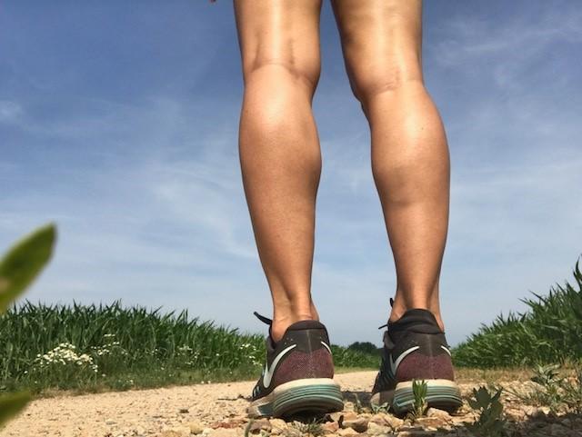 Tips voor sporten met warm weer