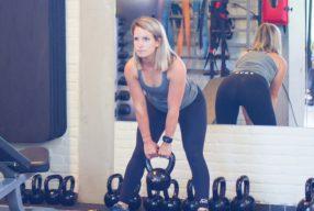 Gym-workout: Mijn trainingsschema