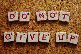 Motivatie: hoe zorg ik dat ik gemotiveerd blijf?