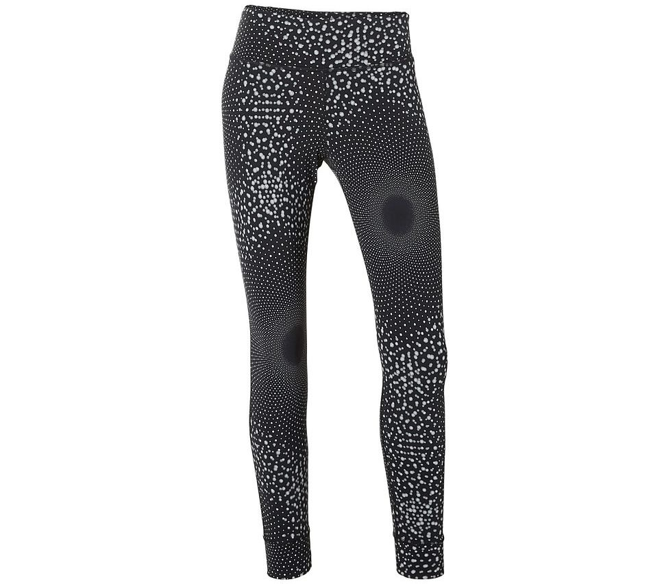 reebok fitness tight lux