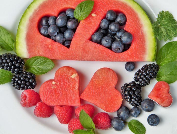 watermeloen recepten