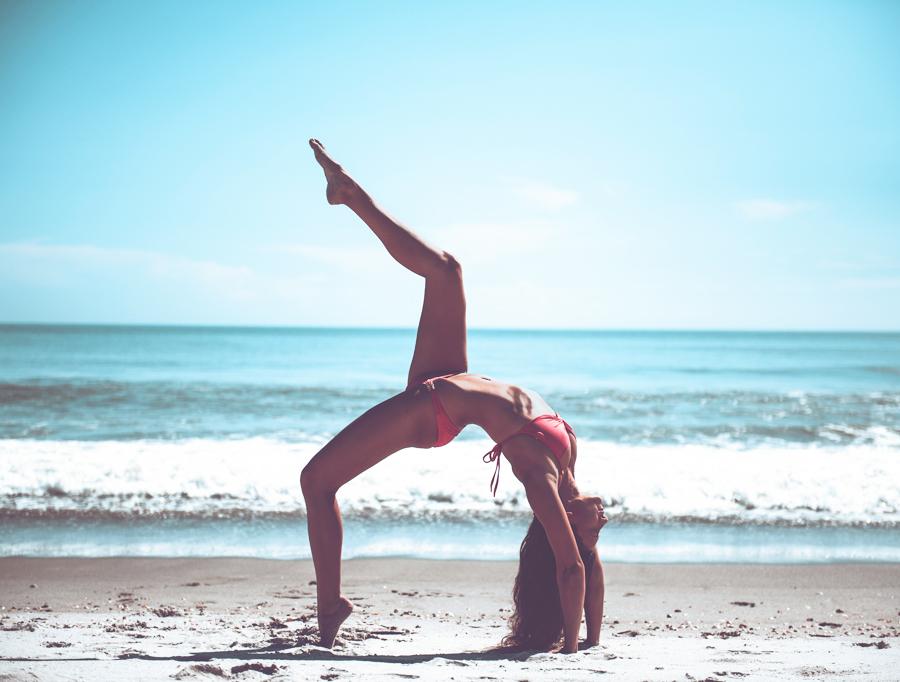 yoga blunders