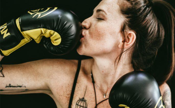 vechtsport