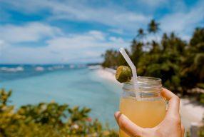 Vegan op vakantie: Hoe ging dat?