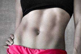 Een platte buik: 7 tips voor je training