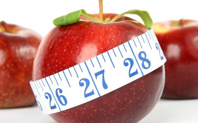 gezond gewicht