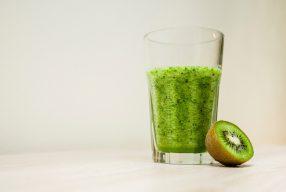 Vitaminebom: De kiwismoothie