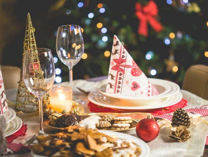 7 tips voor een stressvrij Kerstdiner
