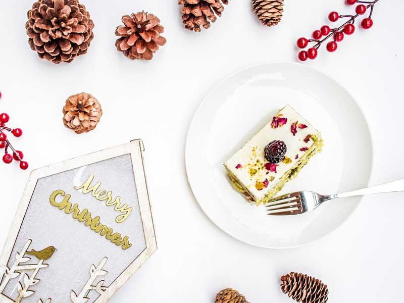 7 tips voor een stressvrij Kerstdiner - uitproberen
