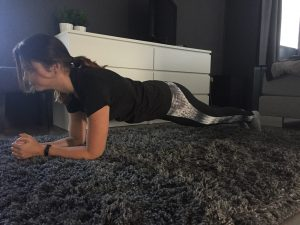 werkende fitmoms