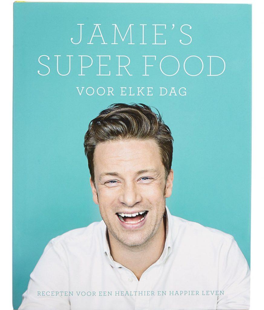 gezonde kookboeken everyday super food