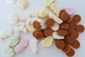 Sinterklaassnoepgoed: Hoeveel calorieën zit hier in?