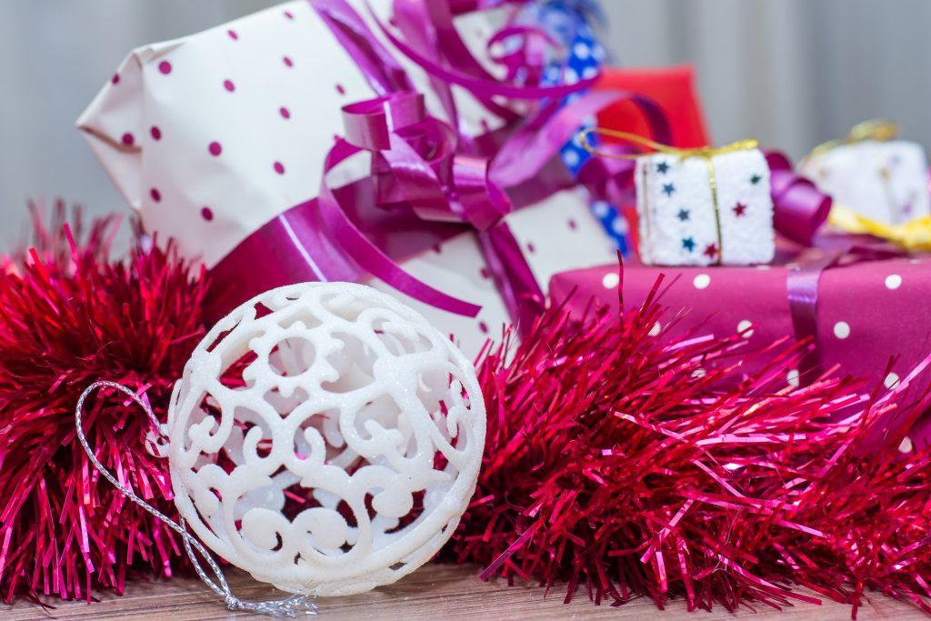 kerstcadeaus voor fitgirls