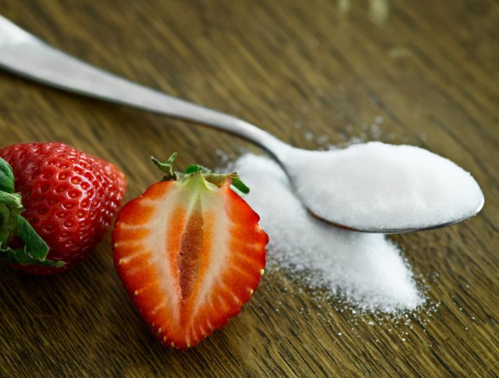 teveel suiker