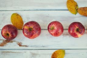 Honger door fruit? Dat komt hierdoor