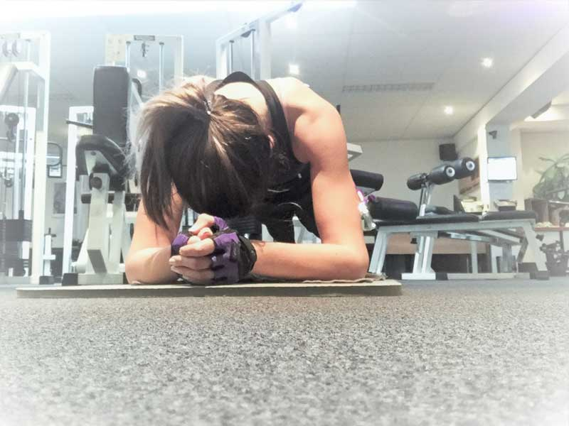 oefeningen voor benen en billen