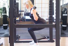 Waarom squatten? Train effectief met een goede squattechniek
