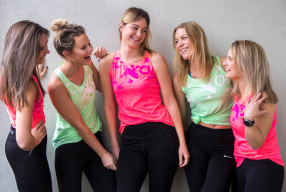 Gezocht: Fitbloggers voor Followfitgirls!