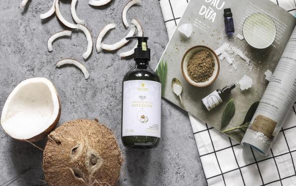 kokosolie - wat kan je ermee header
