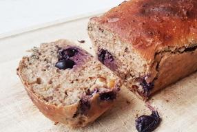Kwarkbrood: Een eiwitrijk en healthy broodrecept!