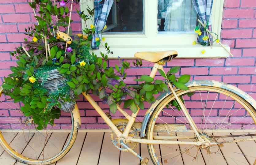 Fietsaccessoires: Zo pimp ik mijn fiets + Winactie!