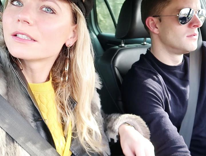 vlog marlou 8
