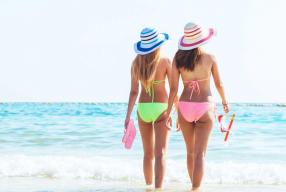 Je sun kissed skin behouden na de vakantie? Zo voorkom je vervellen