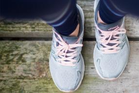 Pijn aan het scheenbeen van hardlopen? Dit is wat je kan doen