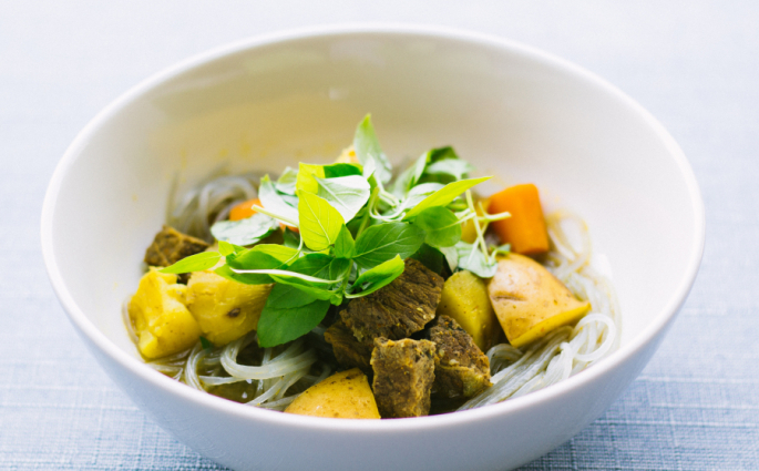 tofu bakken