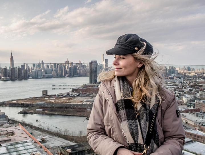 vlog new york