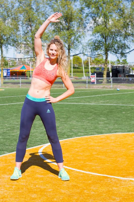 paklijst - home workout