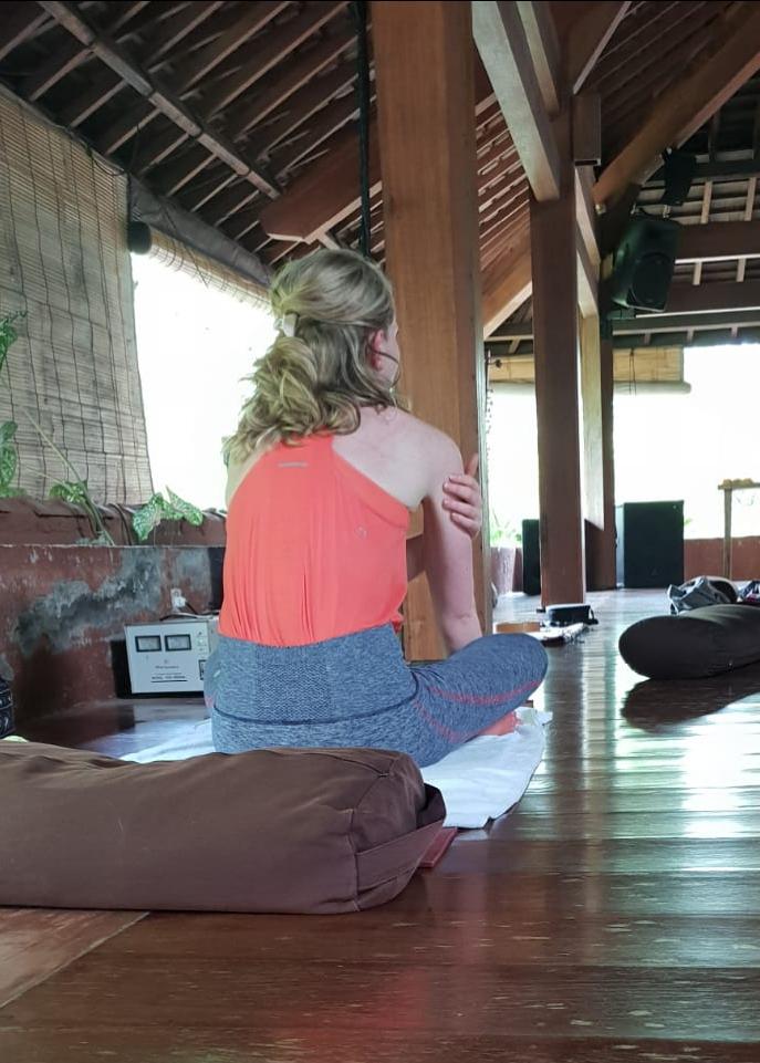 Healthy Hotspots Bali