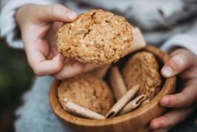 5 x gezonde snacks die ook nog super lekker zijn