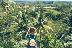 Eetdagboek ter voorbereiding op een vakantie naar Bali – No bikinistress for me!