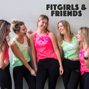 fitgirls event