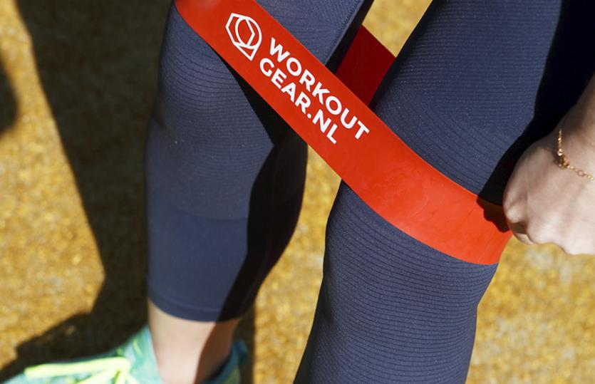 3 x Waarom je met een resistance band wilt trainen + Winactie!