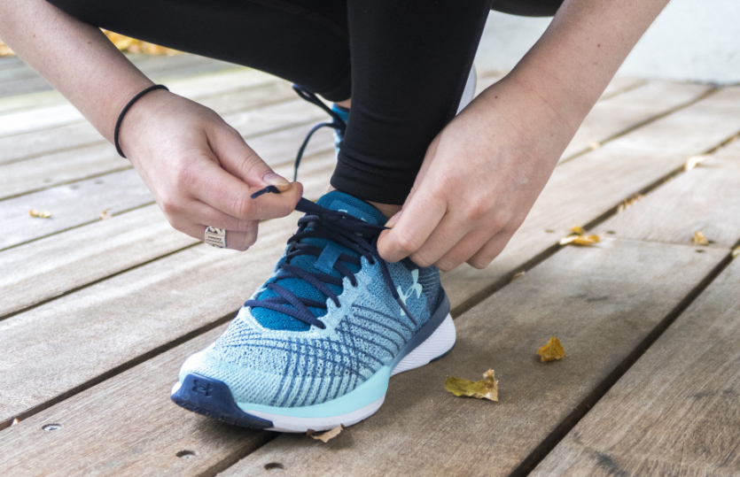 Wil je beginnen met hardlopen? Ik heb 7 tips voor je!