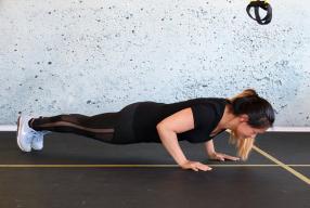 5 x mijn favoriete workouts voor thuis