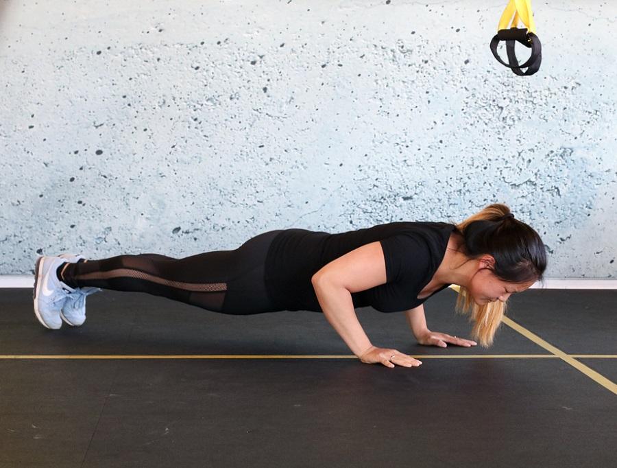 workouts voor thuis