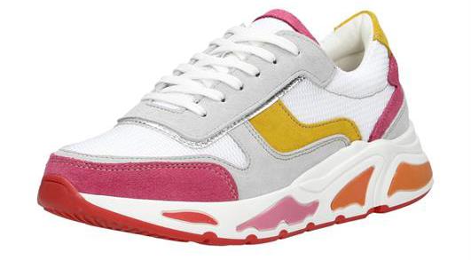 sportschoenen dad sneakers