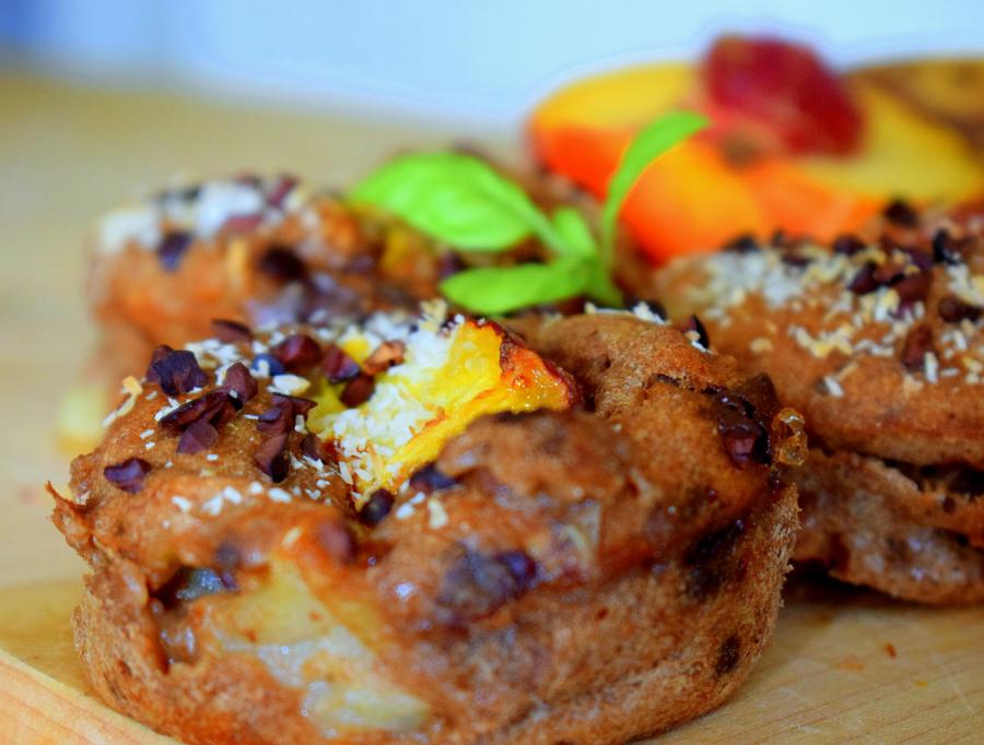 makkelijke vegan cupcakes