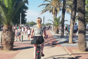 Healthy Barcelona: 5 x Tips en hotspots